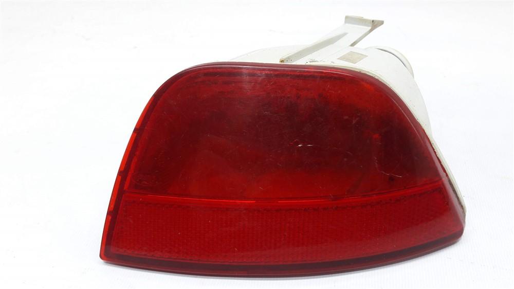 Lanterna neblina parachoque traseiro Ford Focus 2001 2002 2003 2004 2005 2006 2007 2008 esquerda original
