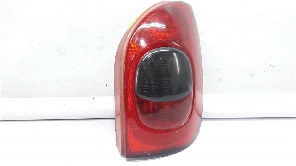 Lanterna traseira direita Xsara Picasso 2001 2002 2003 2004 2005 2006 2007 2008 2009 2010 original