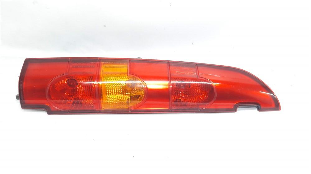 Lanterna traseira esquerda Kangoo 2009-2017 original