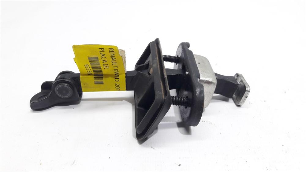 Limitador porta Renault Kwid dianteiro direito original