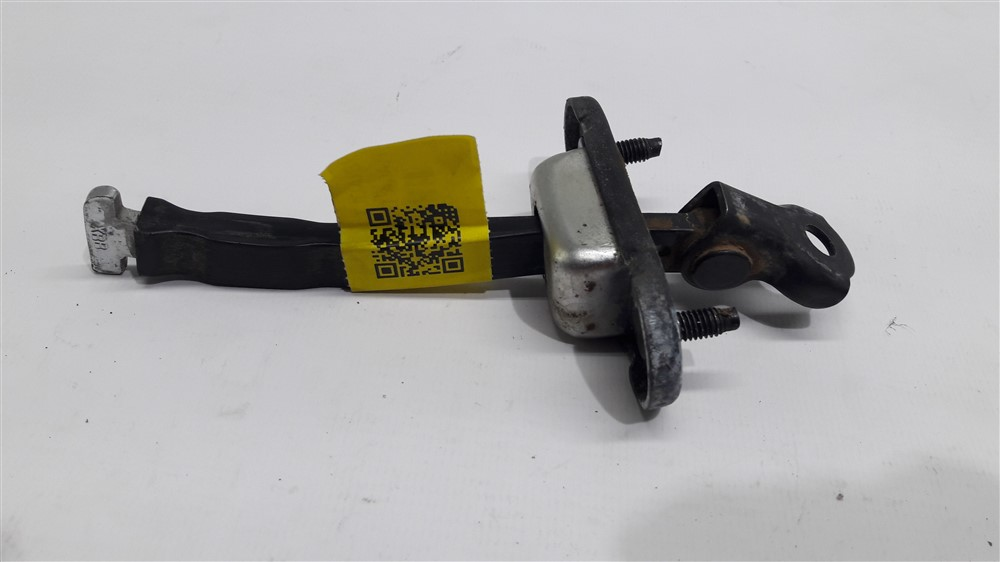 Limitador porta Renault Kwid traseiro direito original