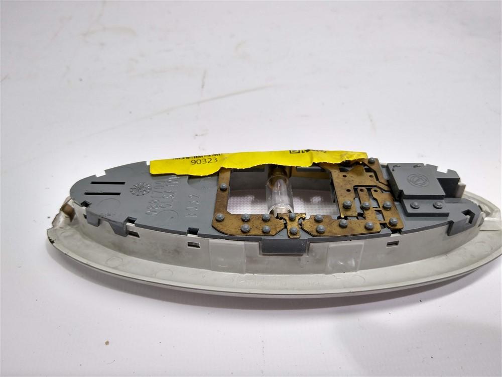 Luz interna teto cortesia Linea 2008-2012 original
