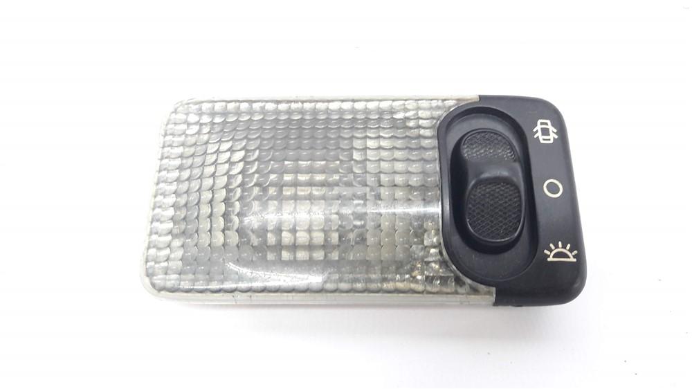 Luz interna teto cortesia Peugeot 206 207 original