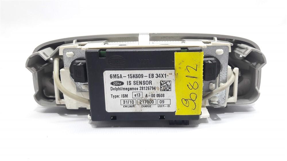 Luz interna teto cortesia sensor alarme Focus 2008 2009 2010 2011 2012 2013 original