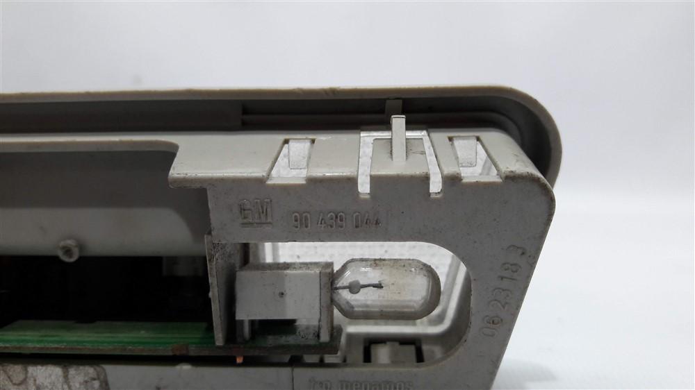 Luz interna teto cortesia sensor alarme Astra 1995 1996 original