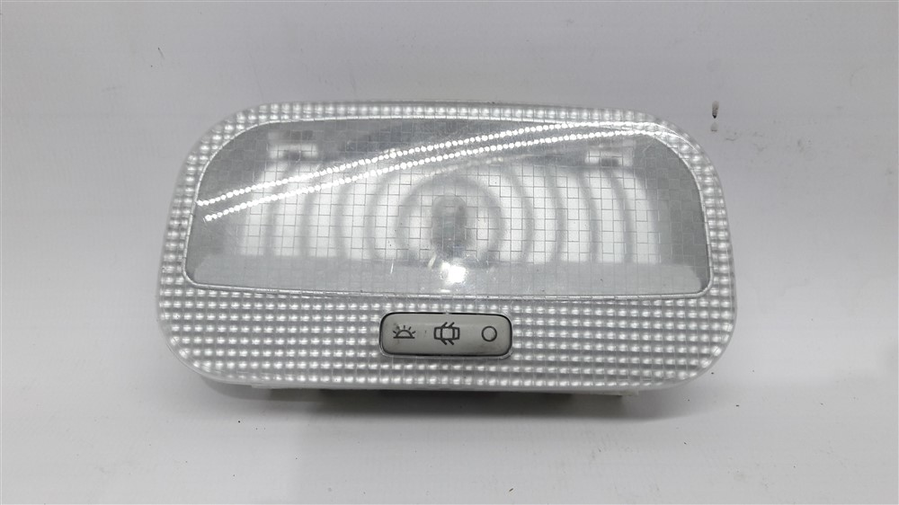 Luz interna teto cortesia traseira Citroen C4 Peugeot 307 original