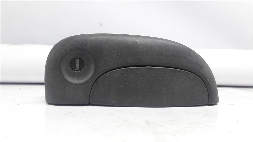 Maçaneta puxador externo porta Kangoo dianteira direita original