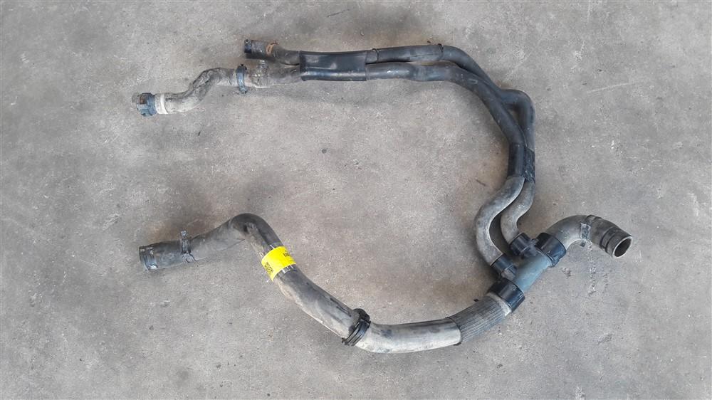 Mangueira inferior radiador Clio Kangoo 1.0 16v original