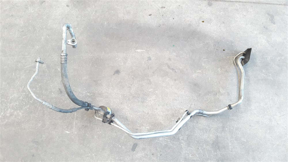 Mangueira refrigeração ar condicionado Peugeot 307 2.0 16v automático original