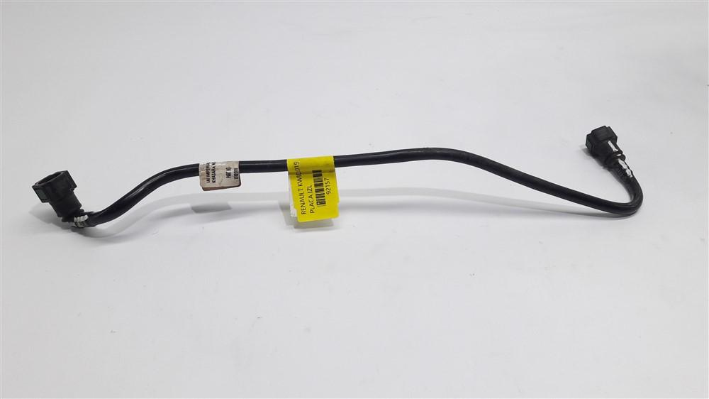 Mangueira válvula canister filtro carvão gasolina Renault Kwid 1.0 12v 3 cilindros original