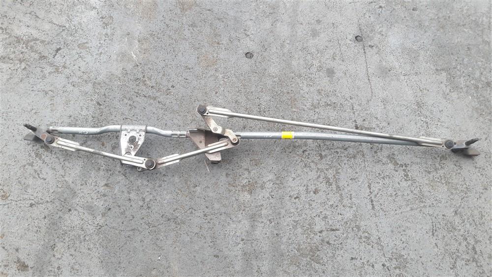 Máquina limpador parabrisa Peugeot 307 Citroen C4 2007 2008 2009 2010 2011 2012 2013 original