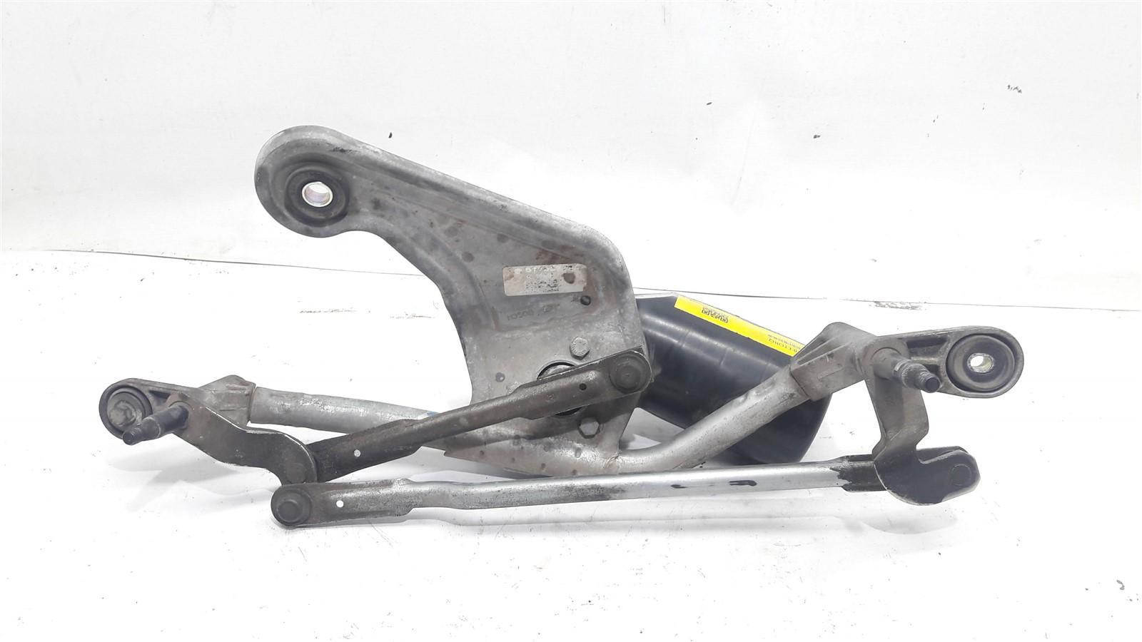 Máquina motor limpador parabrisa Linea Punto 2007 -2016