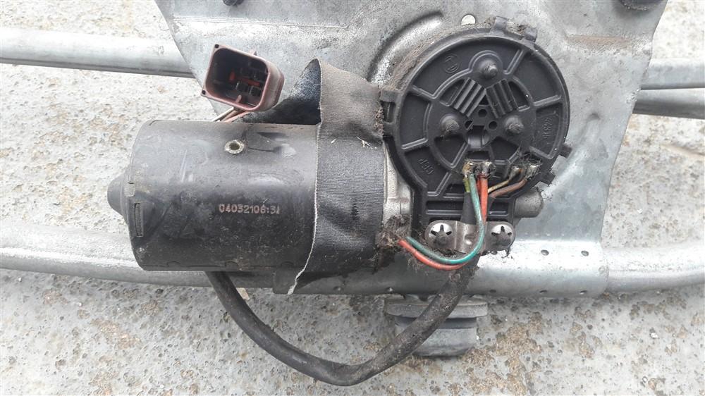 Máquina motor limpador parabrisa Xsara Picasso 2000 2001 2002 2003 2004 2005 2006 2007 2008 2009 2010 2011 2012 original
