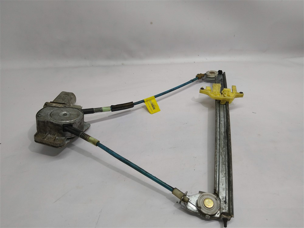 Máquina motor vidro elétrico traseira esquerda Xsara Picasso 2000-2008