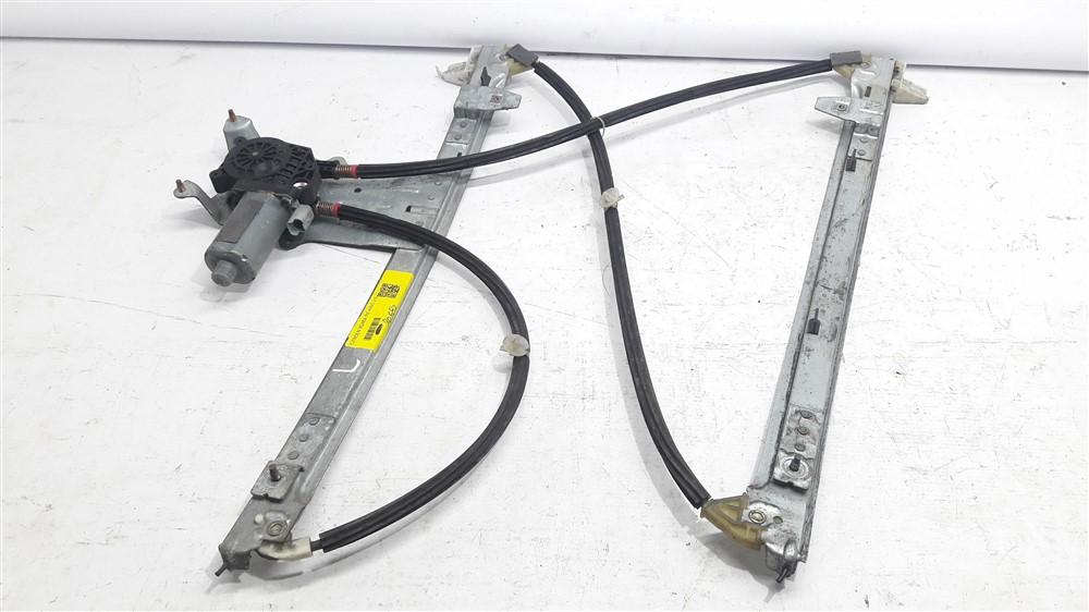 Máquina motor vidro elétrico Xsara Picasso 2001-2008 dianteiro direito original