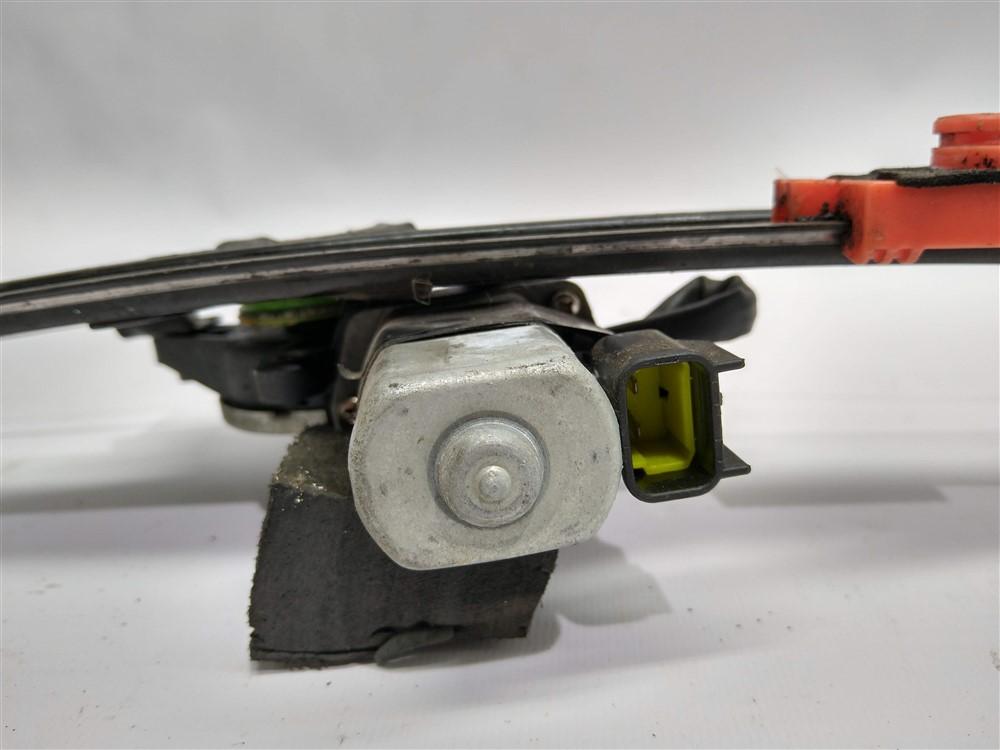 Máquina motor vidro elétrico Linea Punto 2008-2012 dianteira esquerda
