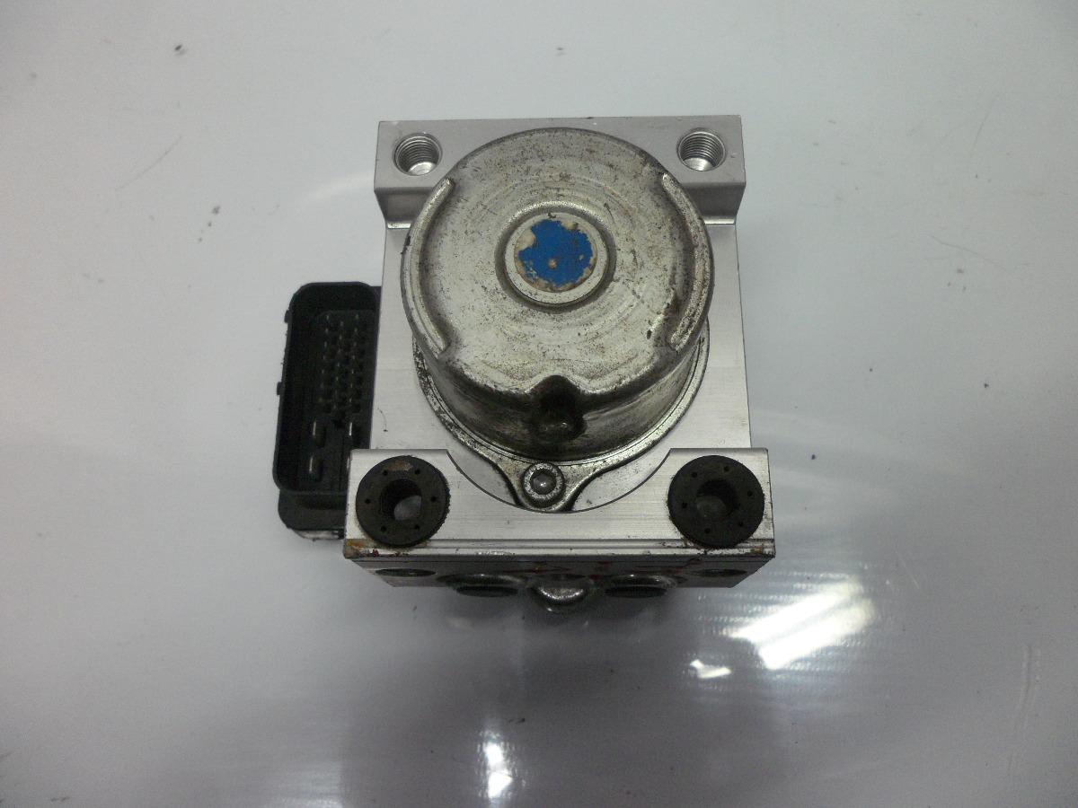 Módulo bomba freio abs Honda fit 2004-2008 original