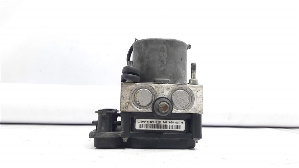 Módulo bomba freio abs Peugeot 307 Citroen C4 original