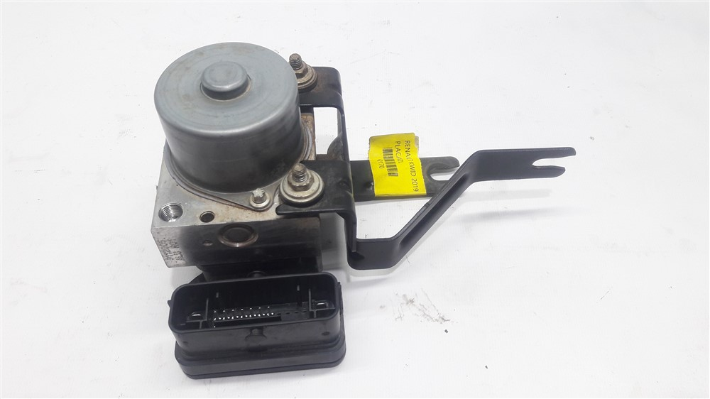 Módulo bomba freio abs Renault kwid 1.0 12v 3 cilindros original