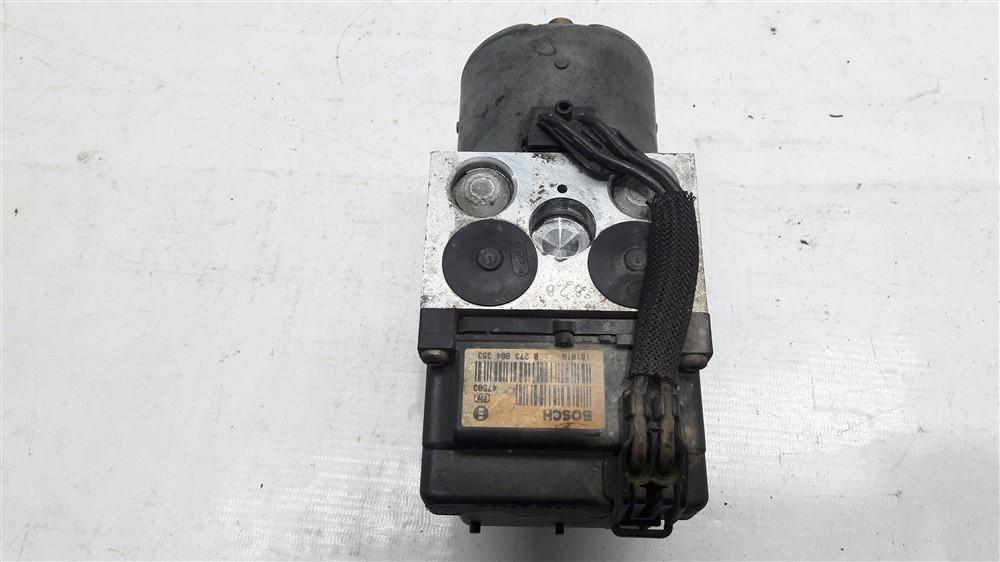 Módulo bomba freio abs Xsara Picasso 2.0 16v original