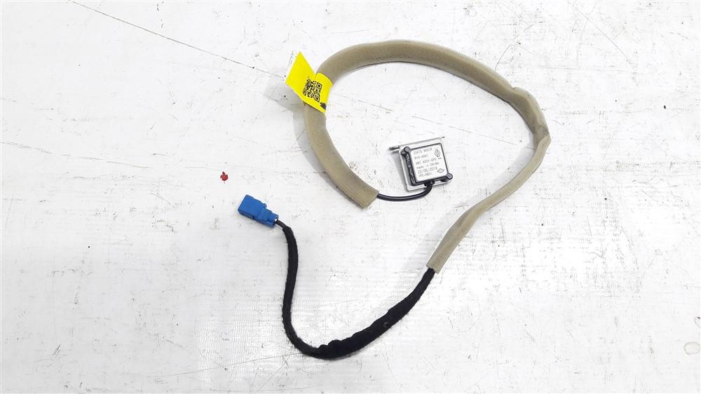 Módulo chicote cabo antena gps Captur Sandero Logan original