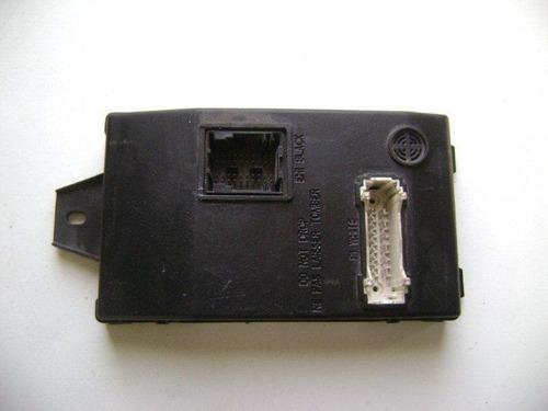 Modulo Imobilizador Alarme Bsi Clio Sandero 8200249128a