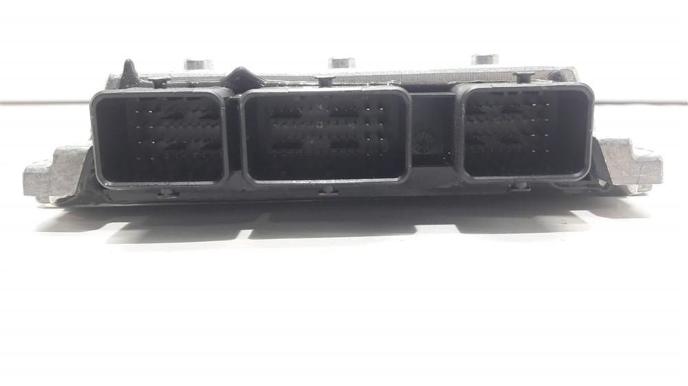 Módulo injeção Ford Focus 2.0 16v flex original