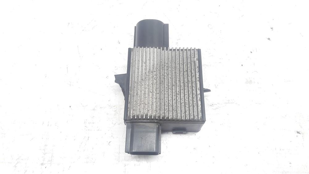 Módulo resistencia ventoinha radiador Onix Cobalt Prisma 1.4 original