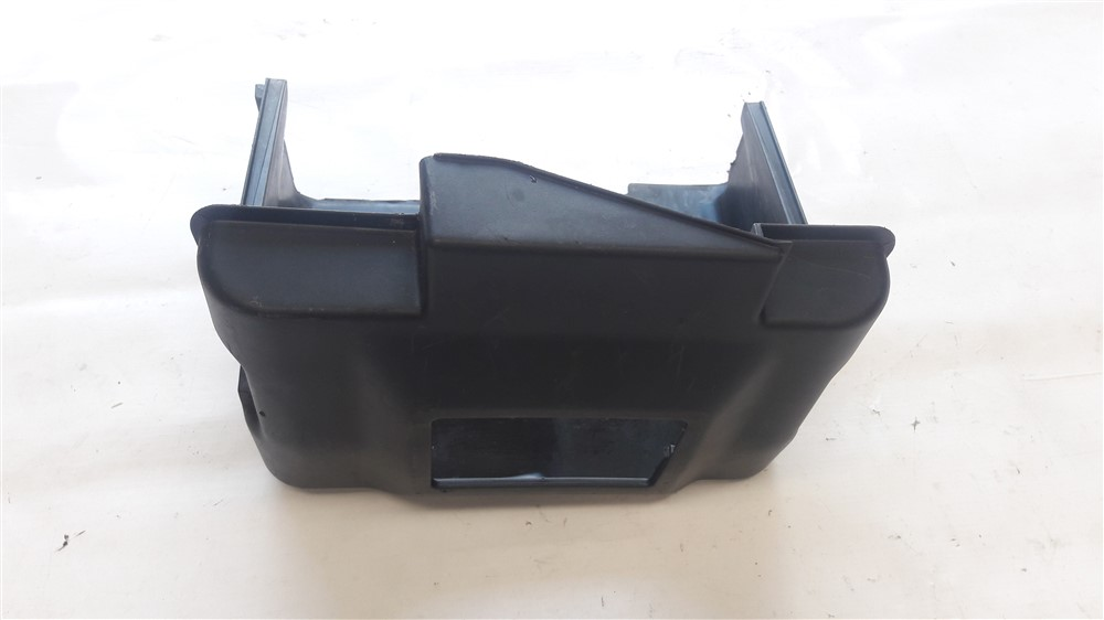 Moldura acabamento capa bateria Golf 1999 2000 2001 2002 2003 2004 2005 2006 original