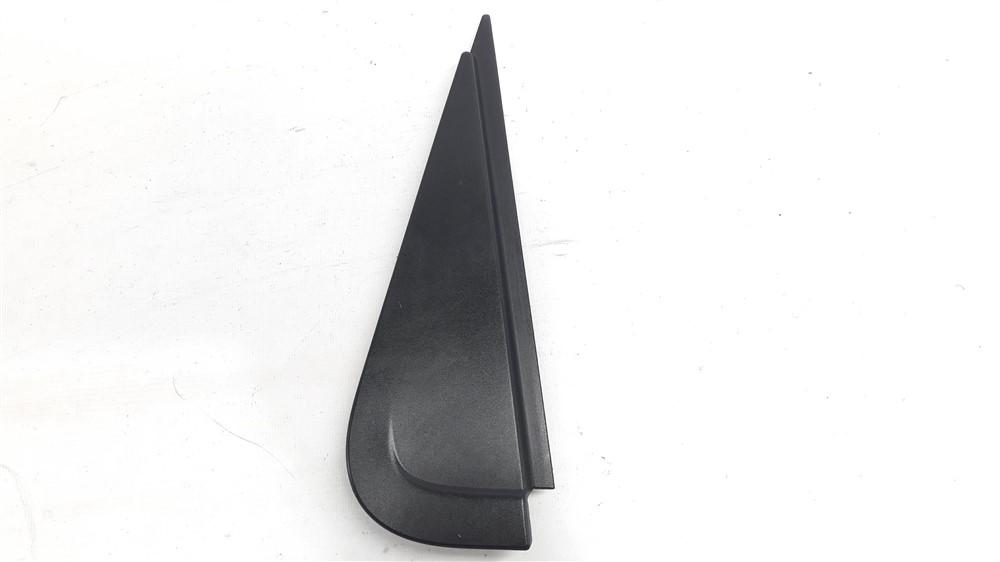 Moldura acabamento externo porta Duster 2012 13 14 15 16 Traseiro Direito Original