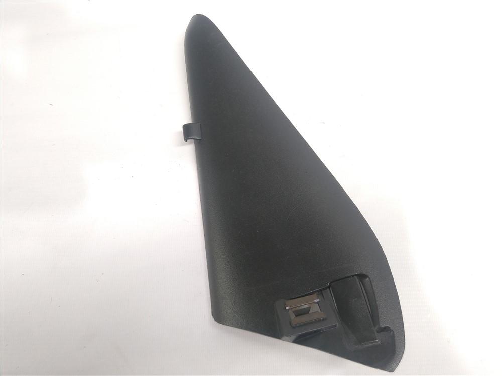 Moldura acabamento interna porta Citroen C4 Picasso 2007-2014 traseiro direito original