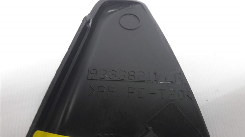 Moldura acabamento interno porta Corsa Joy Montana Traseiro Esquerdo Original
