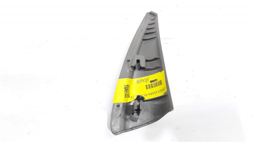 Moldura acabamento interno retrovisor Xsara Picasso 2001-2008 direita original