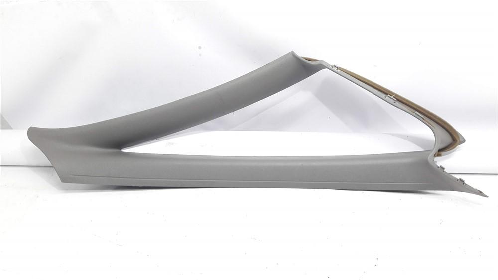Moldura acabamento interno vidro fixo Porta Xsara Picasso 2001-2008 esquerdo original