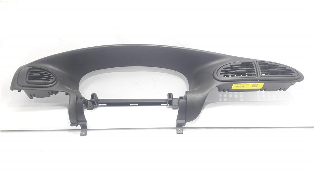 Moldura acabamento painel instrumentos velocímetro difusor Chrysler Grand Caravan 1996 1997 1998 1999 2000 original