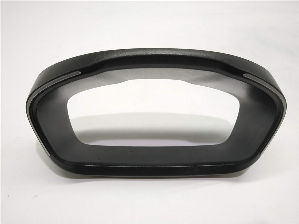 Moldura acabamento painel instrumentos velocímetro Renault Kwid original