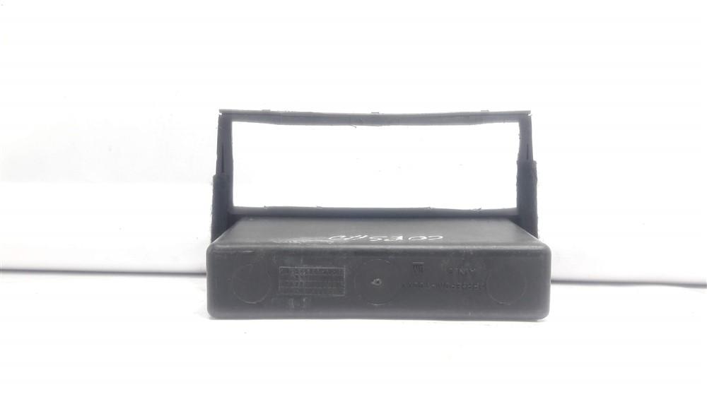 Moldura acabamento rádio porta treco objetos painel Corsa Montana Vectra Meriva original