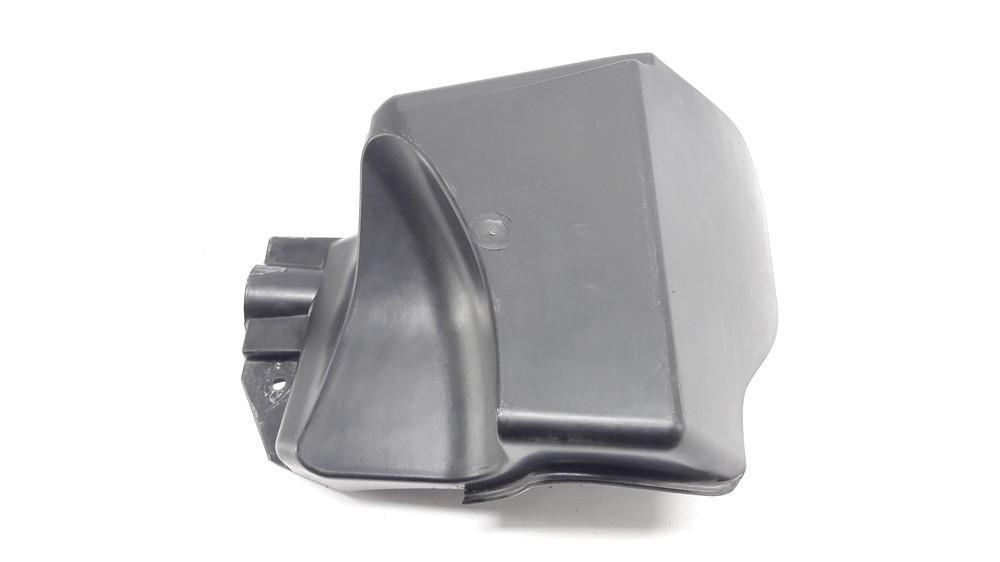 Moldura acabamento tampa caixa fusíveis relê Citroen C3 2003 2004 2005 2006 2007 2008 2009 2010 2011 2012 original