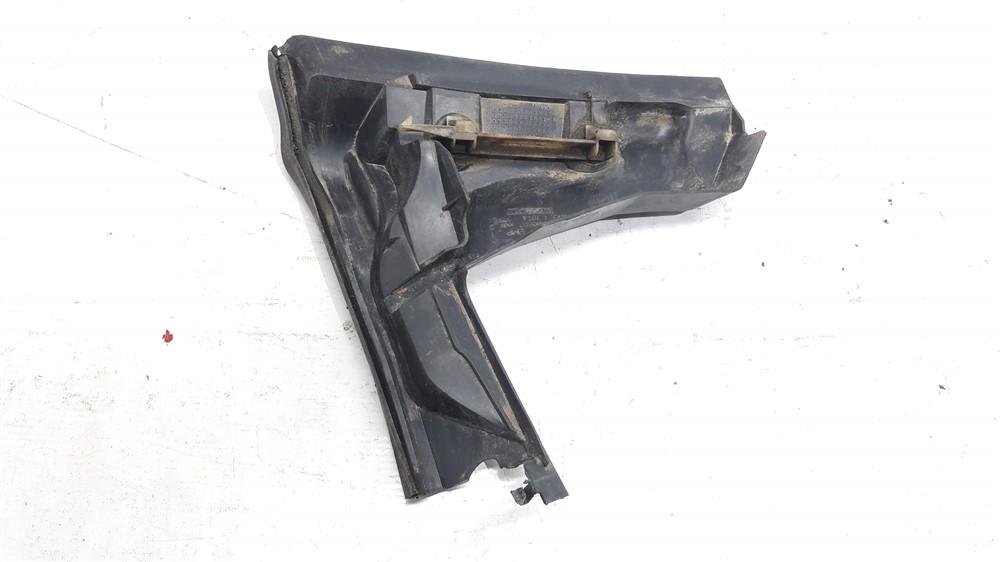 Moldura lateral churrasqueira clio 2001-2010 direita original