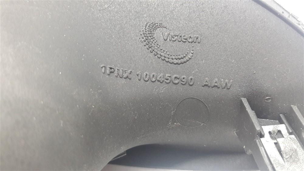 Moldura painel instrumentos velocímetro Xsara Picasso 2001-2008 original
