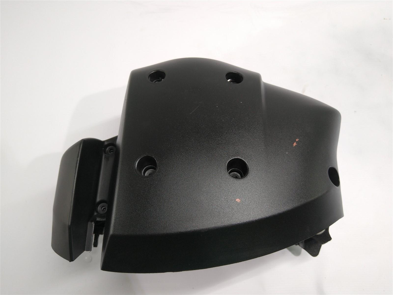 Moldura acabamento volante chave seta Linea 2008-2012 original