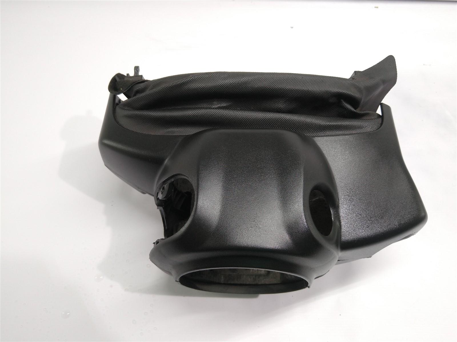 Moldura volante chave seta Linea 2008-2012