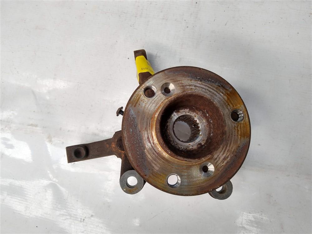 Montante manga eixo Renault Kwid 1.0 12v 3 cilindros esquerdo original
