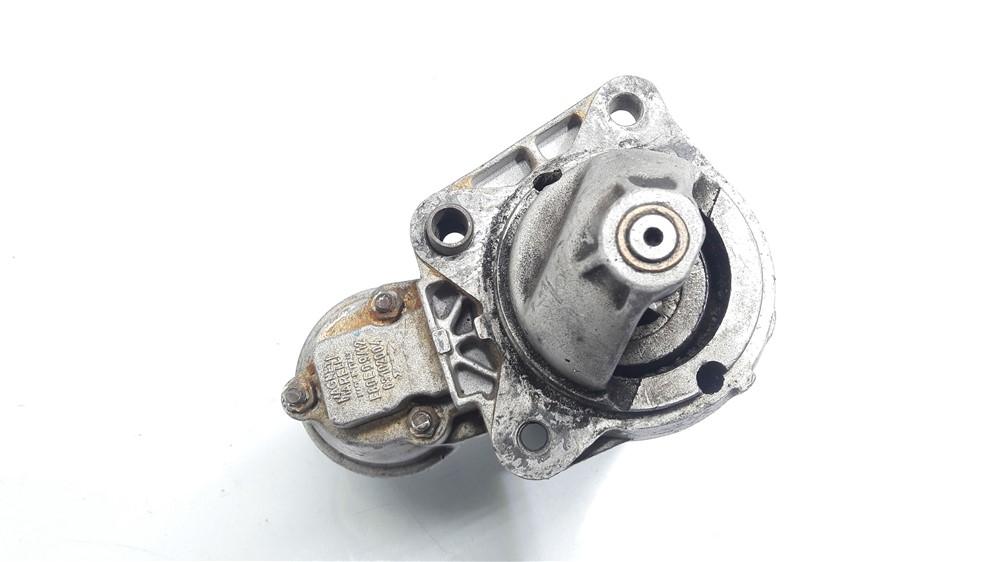 Motor arranque partida Palio Uno Strada 1.0 1.5 8v original