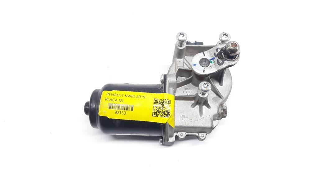 Motor limpador parabrisa Renault Kwid original