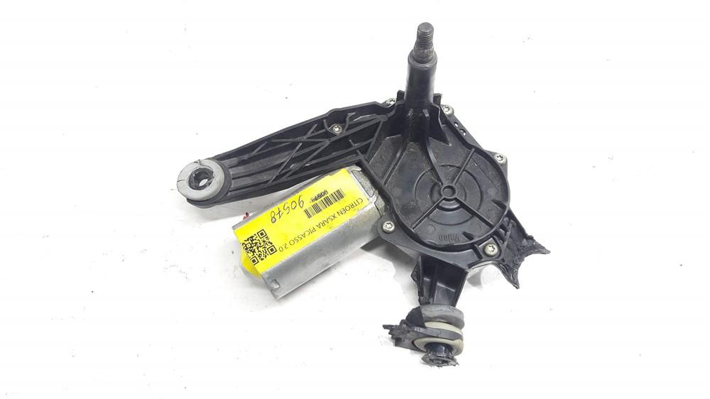 Motor limpador vidro traseiro Citroen Xsara Picasso Original