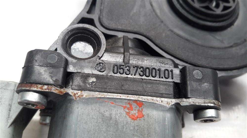 Motor máquina vidro elétrico Citroen C3 2003 2004 2005 2006 2007 2008 2009 2010 2011 2012 traseiro esquerdo original