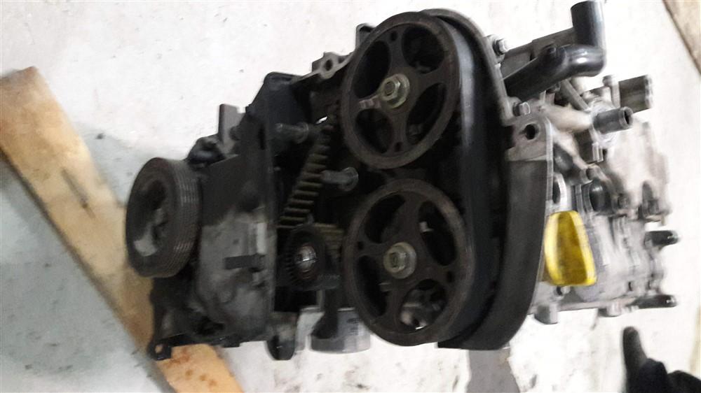 Motor Renault Clio Megane Scenic 1.6 16v gasolina original