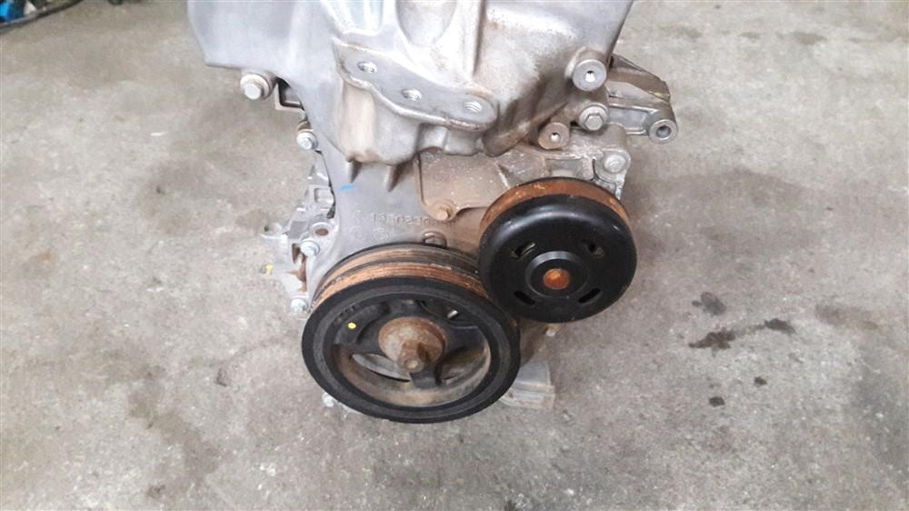 Motor Renault Kwid 1.0 12v 3 cilindros original