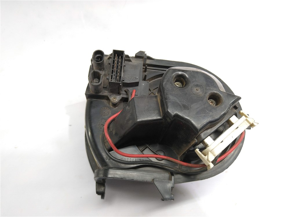 Motor ventilação ar forçado Clio 2000-2008